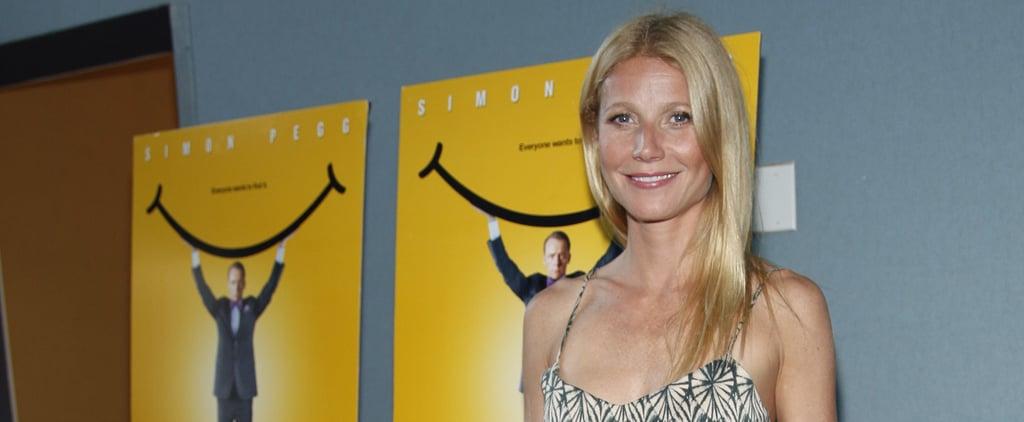 The Real Reason Behind Gwyneth Paltrow's Summer Glow