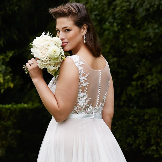 Real Brides Size 12: 14 Gorgeous Wedding Gowns For Plus-Size Women