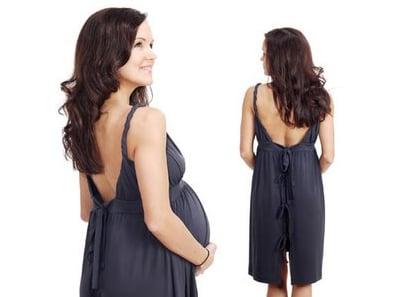 Dar-A-Luz Birthing Gown