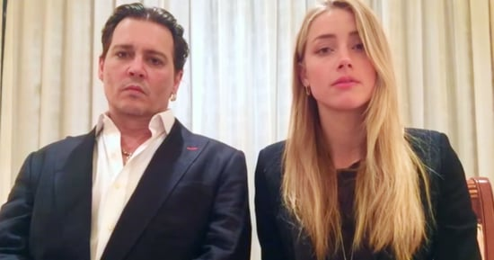 When Will Australia Apologize for Johnny Depp and Amber Heard's Divorce?
