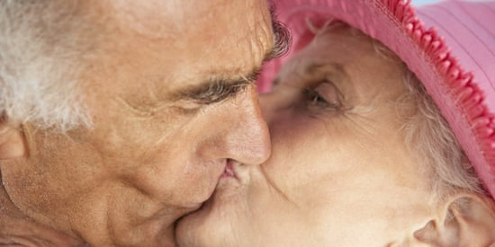 Assisted-Living Homes Should Let Residents Have More Sex, Study Finds