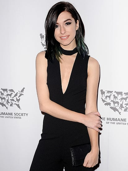 Christina Grimmie's Grieving Family Says Singer 'Will Live on in Our Hearts Forever' One Month After Her Death