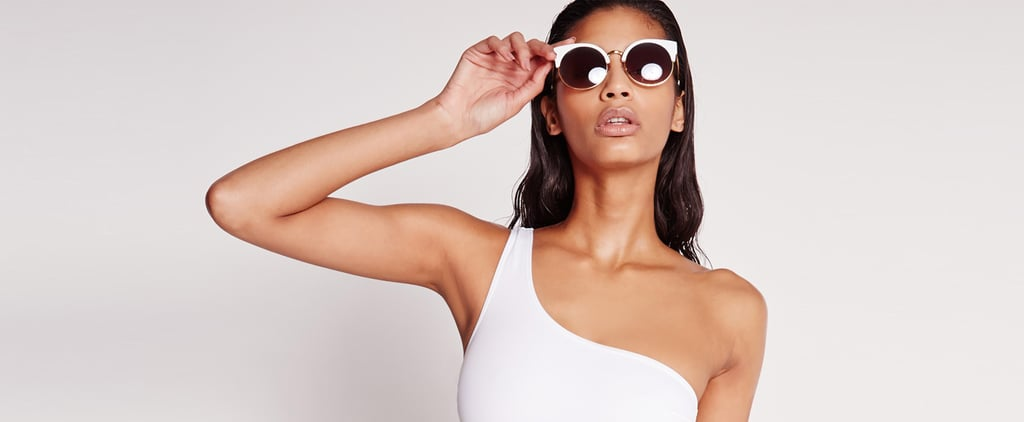 28 White Swimsuits to Wear This Memorial Day Weekend — and Beyond