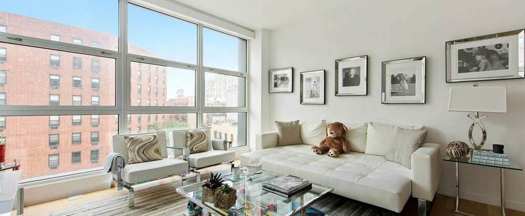 Step Inside Supermodel Gigi Hadid's Fabulous NY Apartment