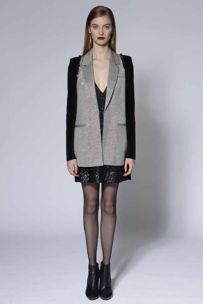 The Best of Pre-Fall 2012