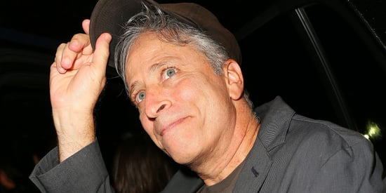 Jon Stewart May Not Sit Out The 2016 Election, After All