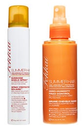 Wednesday Giveaway! Frédéric Fekkai Summer Hair Frizz Control and Shield Spray