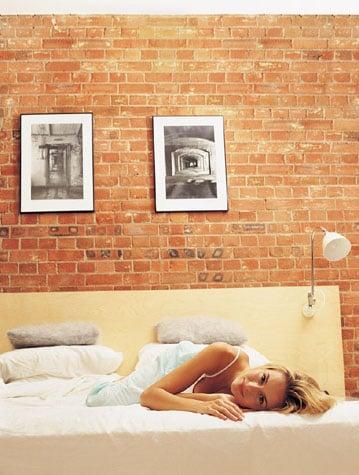 Ask Casa: Hanging Artwork on Brick Walls