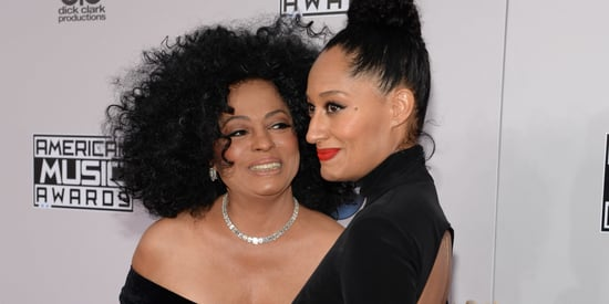 Diana Ross, Ultimate Proud Mom, Buys Full-Page Ad To Congratulate Daughter Tracee On Emmy Nod