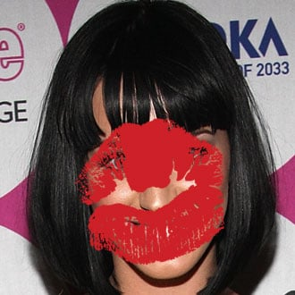 Guess Who Rocked Bold Bangs and Win!