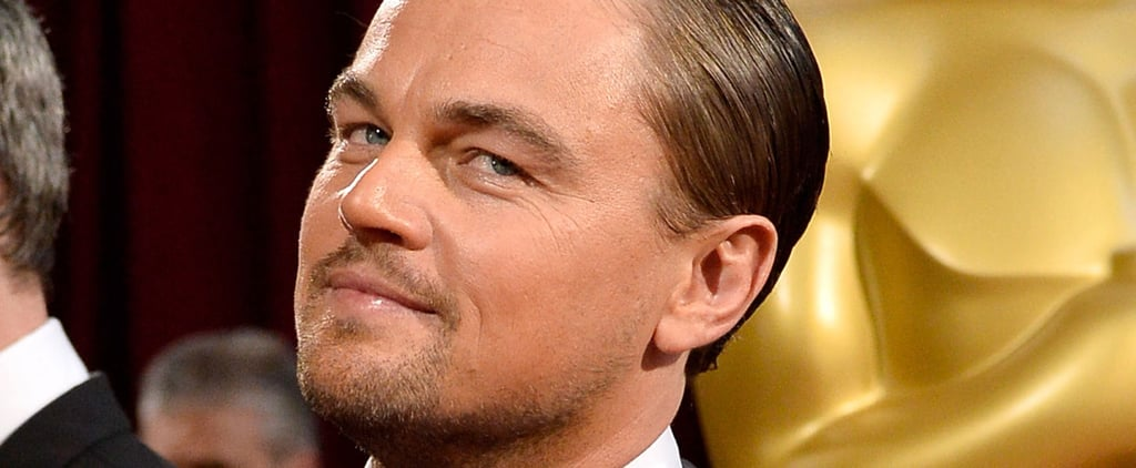Leonardo DiCaprio Is Reportedly Dating Model Nina Agdal