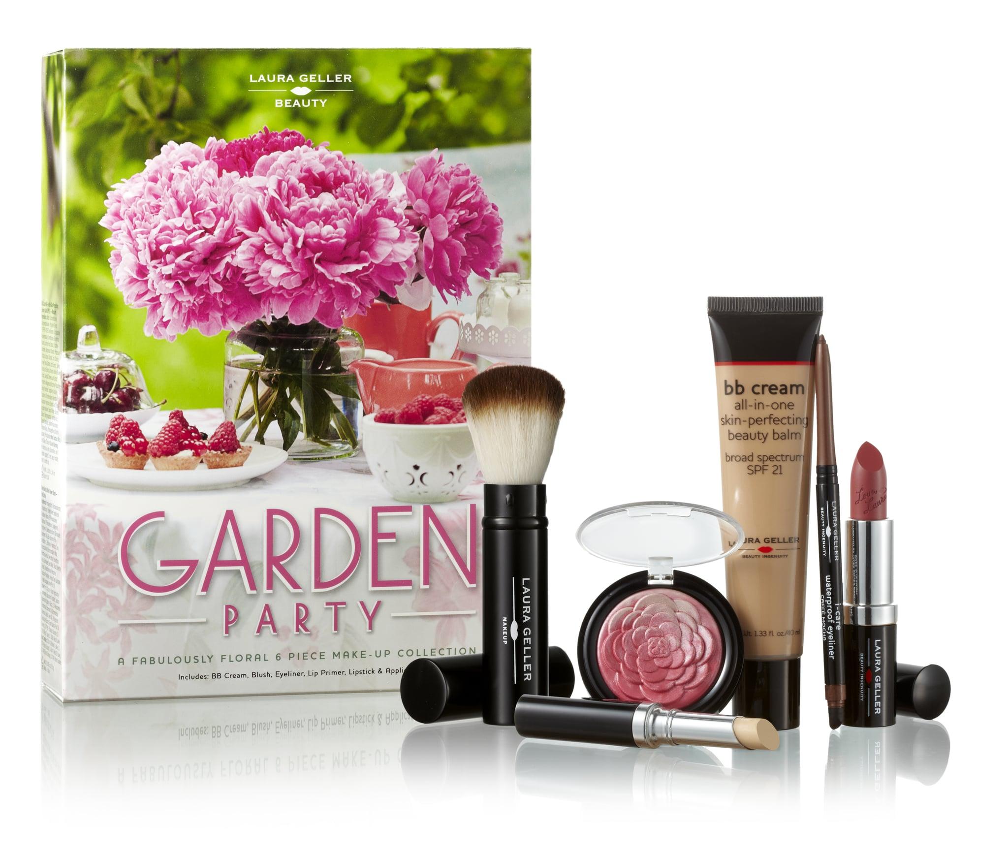Laura Geller Beauty Garden Party