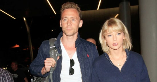 Taylor Swift and Tom Hiddleston Had Their First 'Major Fight'; No, You're Freaking Out