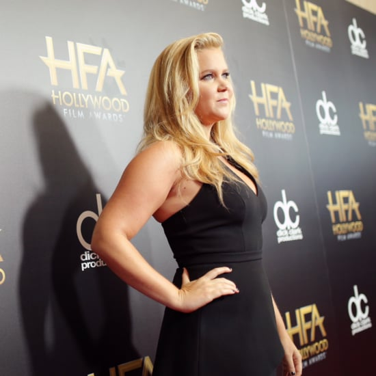 Amy Schumer Fitness Tips