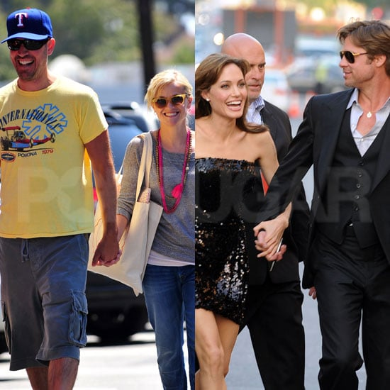 Which Celebrity Couple Is Cutest?