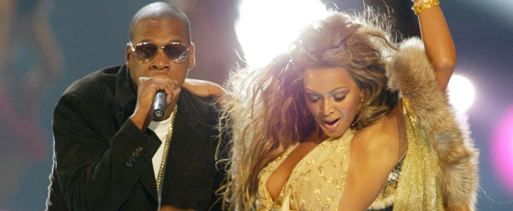 Jay Z and Beyoncé's 18 Hottest Onstage Moments