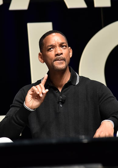 Will Smith tells The Hollwood Reporter that Wild Wild West signified a career low for him