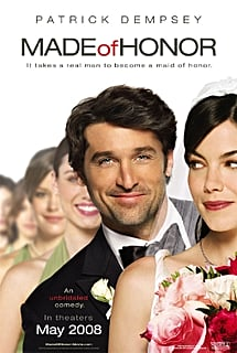 Movie Preview: Made of Honor