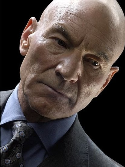 Professor X — X-Men