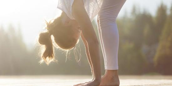 7 Yoga Tips for Better Sleep