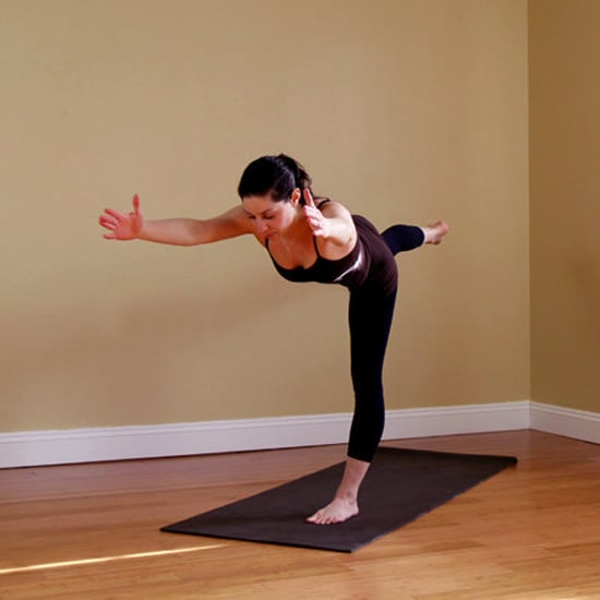 Tips For Warrior 3 Pose