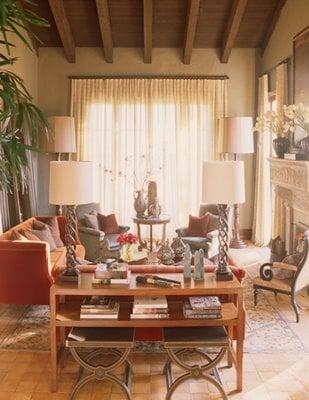 Casa Link: Chez Ryan Seacrest