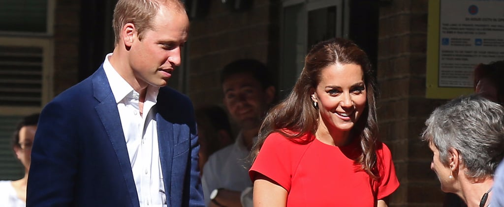 Kate Middleton's LRD Is So Sweet and Versatile, We're Already Expecting to See It Again