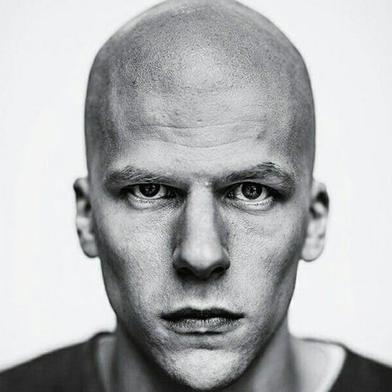 Jesse Eisenberg as Lex Luthor Picture