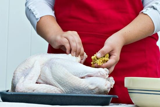 When Do You Start Planning Thanksgiving Dinner?