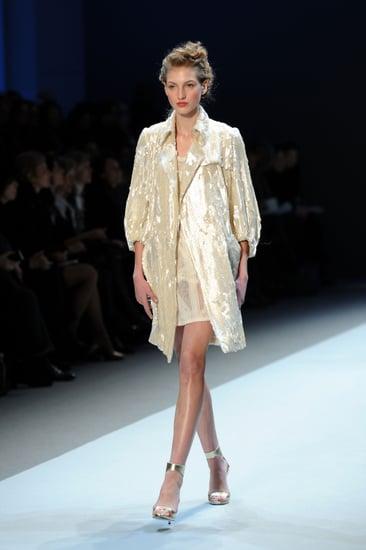 Christophe Josse Spring 2010 Haute Couture