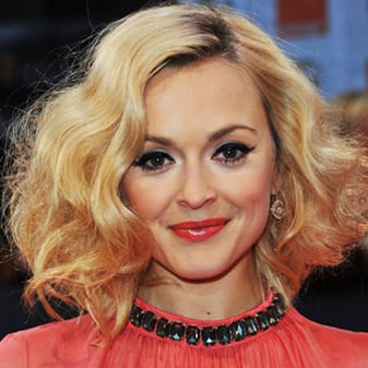 Fearne Cotton's Style at the 2012 BAFTA Awards