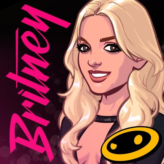 Britney Spears App
