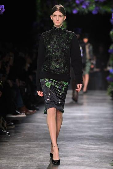 Fall 2011 Paris Fashion Week: Givenchy