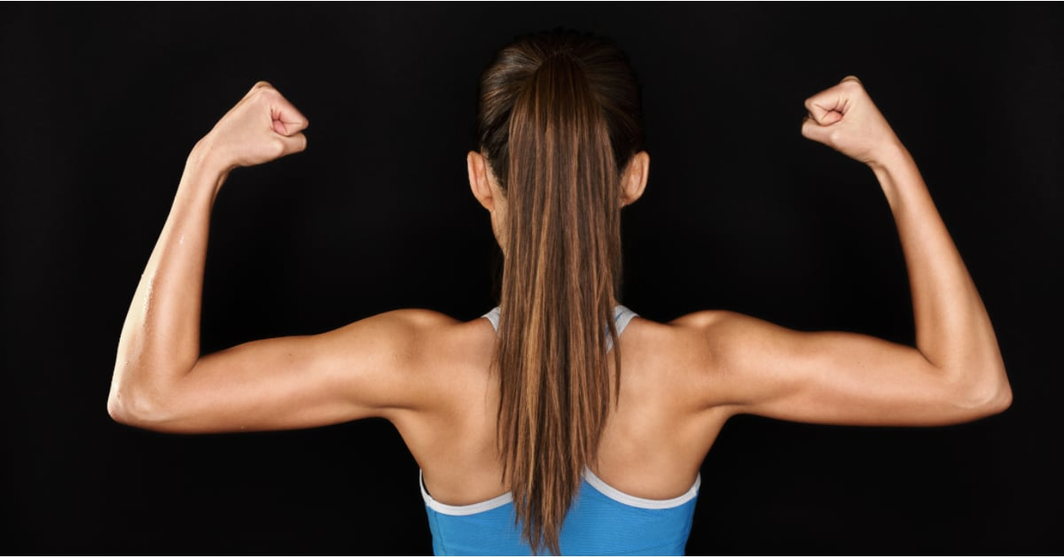 The 1 Move To Sculpt Killer Arms And Shoulders