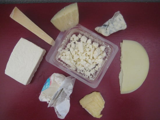 Turn Leftover Cheese Into Fromage Fort