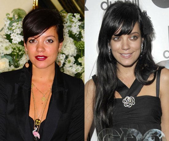How do you like your Lily Allen?