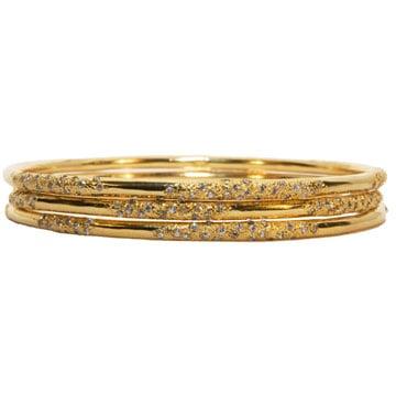 Melinda Maria Bangles- $135.00 at Melinda Maria Jewelry