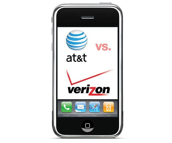 The Latest From the Verizon iPhone Rumor Mill