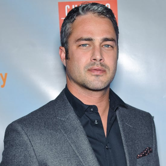 Hot Taylor Kinney Pictures