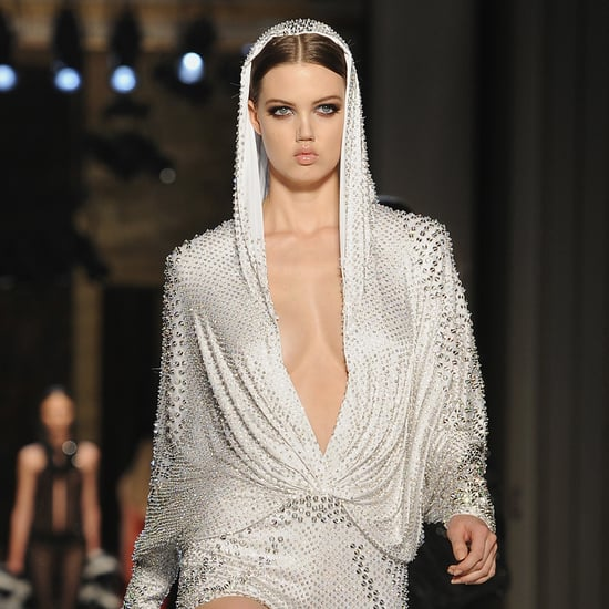 Donatella Has Us Gaga For Atelier Versace's Couture Collection