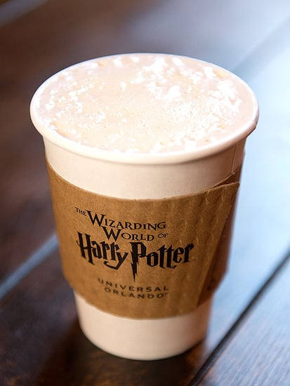Attention, Harry Potter Fans: Hot Butterbeer Has Arrived - and We Tried It!