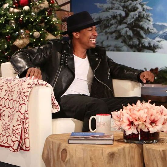 Nick Cannon Discusses Kids and Mariah Carey