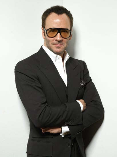 Tom Ford Supposedly Seeking Funding for Womenswear: Is Alessandra Facchinetti Involved?