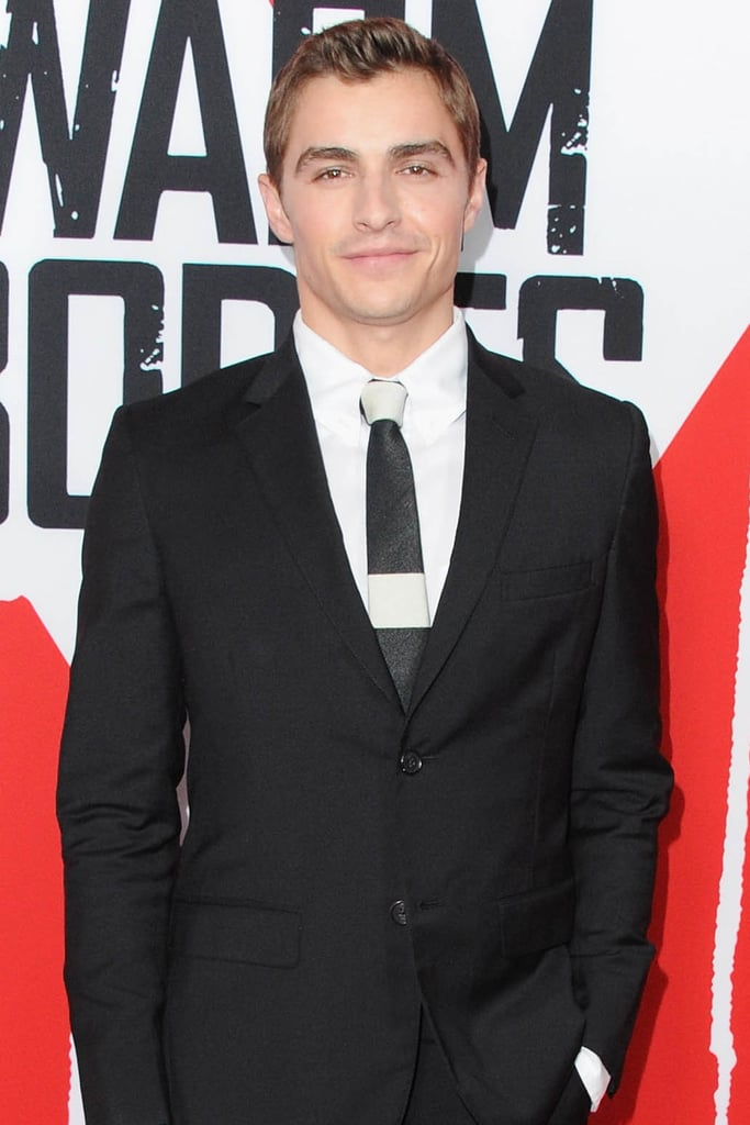 Christopher Mintz-Plasse and Dave Franco joined Townies, starring Seth Rogen and Zac Efron.
