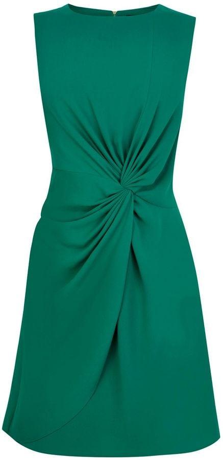 Oasis Twist Front Dress