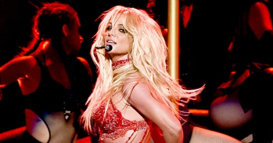 Britney Spears Travels Back in Time for Epic Billboard Music Awards 2016 Performance: Watch!