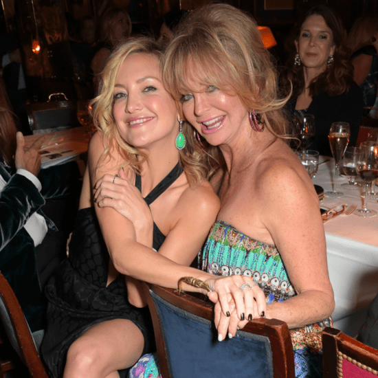 Celebrity Mother Daughter Duos of 2015