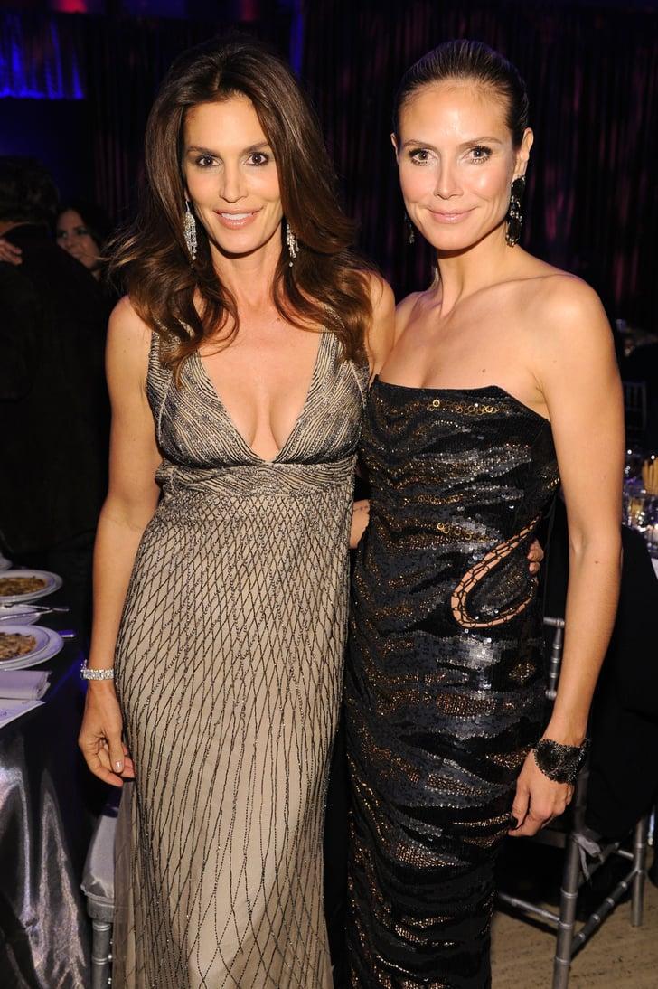 amfAR New York Gala to Kick Off Fall 2012 Fashion Week