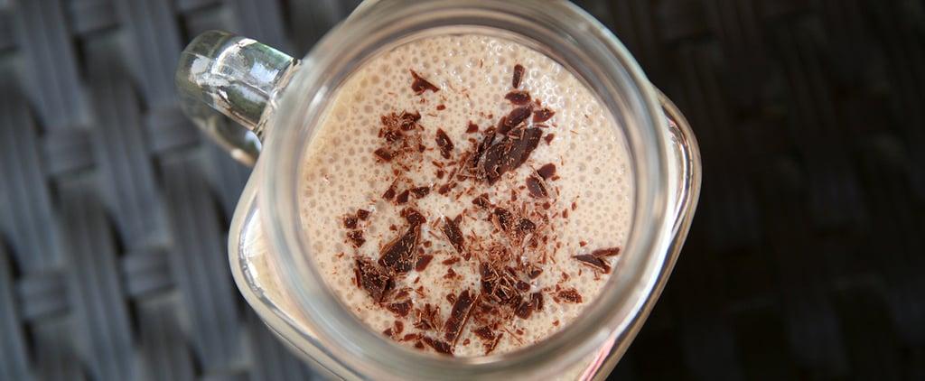12 Smoothies That Satisfy Intense Chocolate Cravings