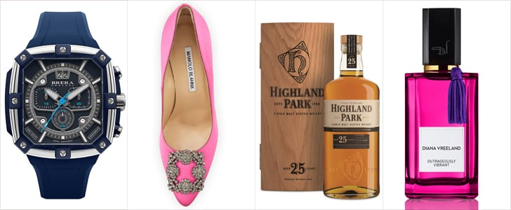 The Ultimate Luxury Gift Guide For Lovers